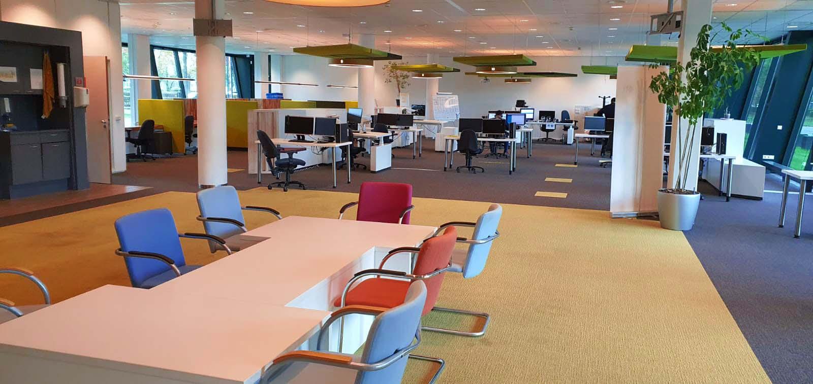 Sale4All Hengelo Callcenter Kantoor Office