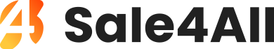 Sale4All Logo